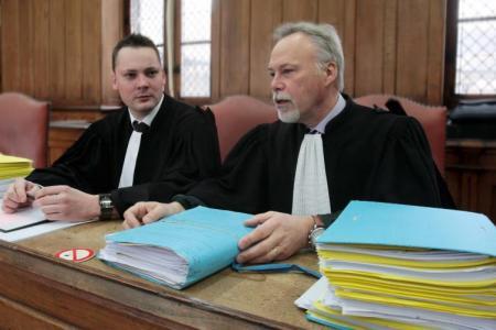 L'Union – L'affaire de tentative de viol à Chauny sera rejugée