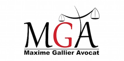 Maxime Gallier Avocat