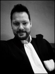 Confidences et défense: Maître Maxime GALLIER