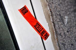 Une jeune fille retrouvée morte à Creil, un lycéen suspecté: Maître GALLIER en défense.