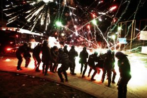 PONT SAINTE MAXENCE – VIOLENCES URBAINES: RELAXE POUR LE CLIENT DE MAITRE GALLIER!